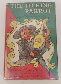 THE ITCHING PARROT - EL PERIQUILLO SARNIENTO [SIGNED BY PORTER]
