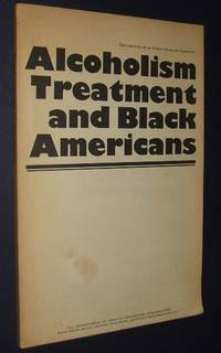 image of Alcoholism Treatment and Black Americans