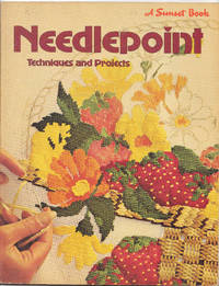 image of Needlepoint Techniques and Projects