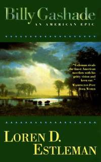 image of Billy Gashade : An American Epic