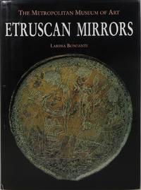 Etruscan Mirrors, Corpus Speculorum Etruscorum - U.S.A. 3: New York, The Metropolitan Museum of Art