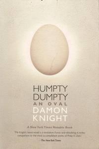 image of HUMPTY DUMPTY AN OVAL