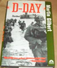 D-Day (Turning Points in History)