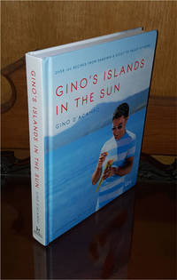 Gino's Islands In The Sun - **Signed** - 1st/1st