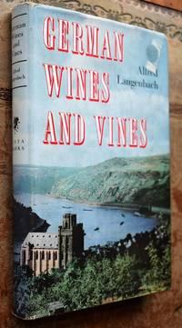 image of German Wines And Vines