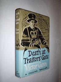 Death At Traitors' Gate