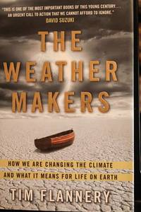 image of Weather Makers