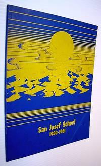 San Josef School Yearbook, 1980-1981, Holberg, B.C. (British Columbia