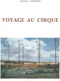 image of Voyage au cirque