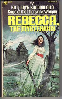 REBECCA, THE MYSTERIOUS