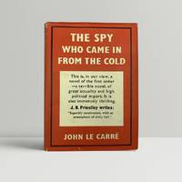 image of The Spy Who Came in from the Cold - In Unfaded Wrapper