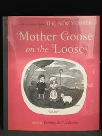 image of Mother Goose on the Loose