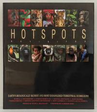 Hotspots Revisited: Earth's Biologically Richest and Most Endangered Terrestrial Ecoregions