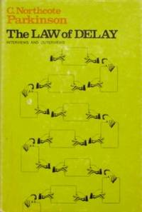 The Law Of Delay: Interviews And Outerviews