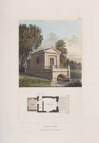 RETREATS: A SERIES OF DESIGNS, CONSISTING OF PLANS AND ELEVATIONS FOR COTTAGES, VILLAS, AND ORNAMENTAL BUILDINGS.