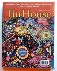 Tin House Magazine: Volume 9, Number 2 (Winter 2007)