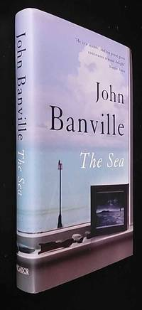 image of The Sea.   [First Edition, First Printing]