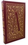The Scarlet Letter, Easton Press