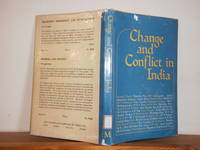 image of Change and Conflict in India