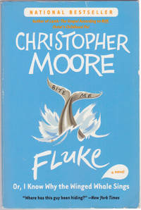 Fluke: Or, I Know Why the Winged Whale Sings