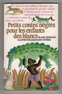 image of Petis Contes Negres Pour Les Enfants Des Blancs
