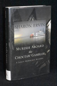 image of Murder Aboard the Choctaw Gambler; A Jancy Dewhurst Mystery 2
