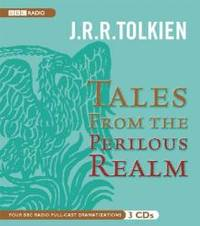Tales from the Perilous Realm (Four BBC Radio Full Cast Dramas)