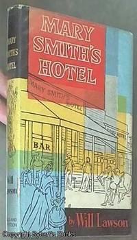 image of Mary Smith's Hotel