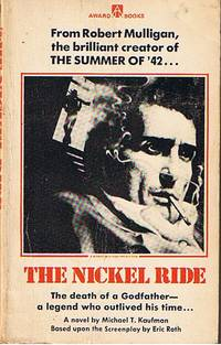 image of NICKEL RIDE [THE]