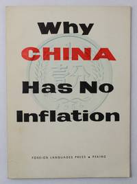image of Why China Has No Inflation