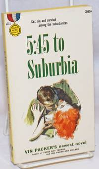 image of 5:45 to suburbia