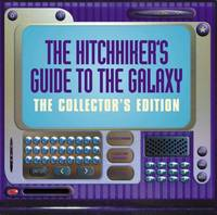 image of The Hitchhiker's Guide to the Galaxy: The Collector's Edition (CD Box Set)