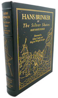 image of HANS BRINKER OR, THE SILVER SKATES Easton Press