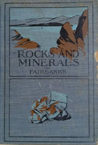 Stories of Rocks and Minerals for the Grammar Grades