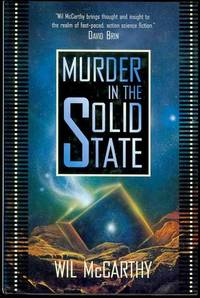 image of Murder in the Solid State