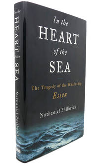 image of IN THE HEART OF THE SEA :  The Tragedy of the Whaleship