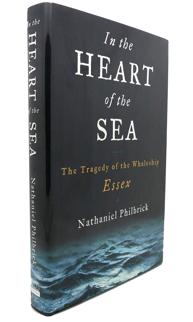 in the heart of the sea book analysis In the heart of the sea summary supersummary, a modern alternative to sparknotes and cliffsnotes, offers high-quality study guides that feature detailed chapter summaries and analysis of major themes, characters, quotes, and essay topics.