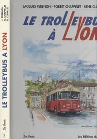 Le trolleybus à Lyon