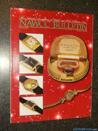 NAWCC Bulletin, National Association of Watch and Clock Collectors, Dec. 2004 Vol. 46/6 #353