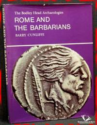 image of Rome and the Barbarians