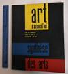 View Image 1 of 5 for Art d'Aujourd'hui - Revue d'Art Contemporain: May-June 1954, Series 5, No. 4-5 Inventory #182068