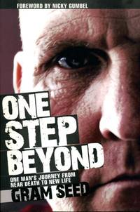 image of One Step Beyond: One Man's Journey from Near Death to New Life