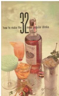 image of How to Make the 32 Most Popular Drinks