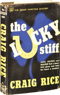 The Lucky Stiff (First Edition)