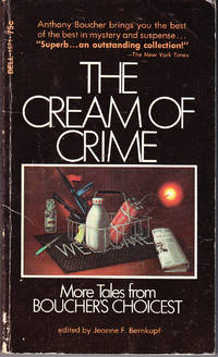 The Cream of Crime: More Tales from Boucher's Choicest