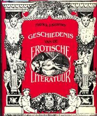 Geschiedenis van de Erotische Literatuur.