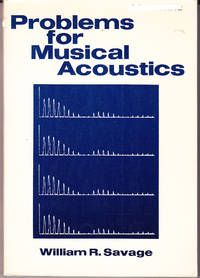 Problems for Musical Acoustics