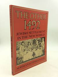 image of THE OTHER 1492: Jewish Settlement in the New World