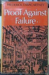 image of Proof Against Failure