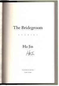 image of The Bridegroom: Stories.